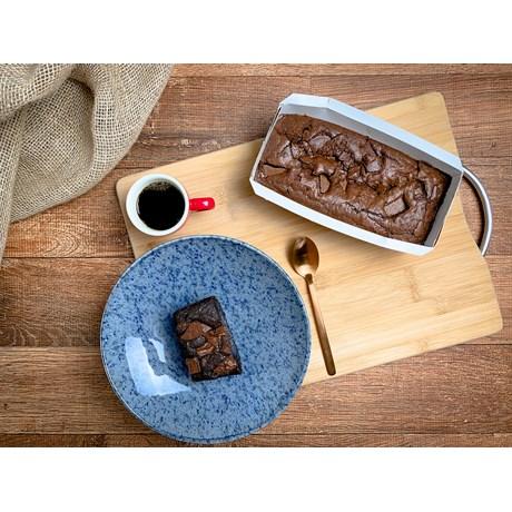 Brownie Meio Amargo - Apróx.  500g
