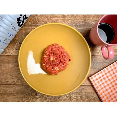 Cookie Red Velvet - 1 Unidade G