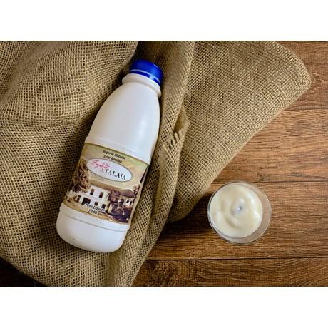 Iogurte Ameixa - 1L