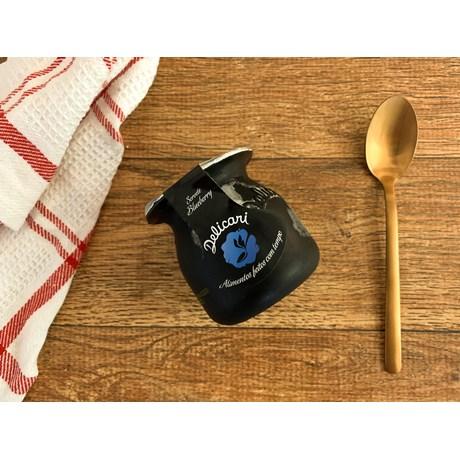 Sorvete Blueberry Delicari